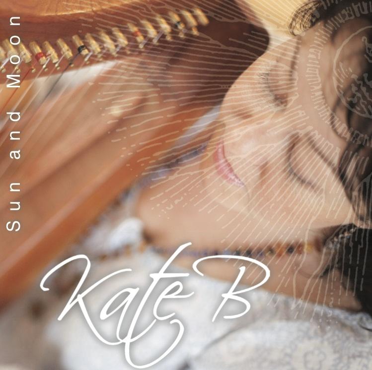 kate b sun & moon