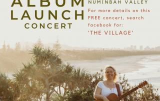 We Begin Album Launch - The Village