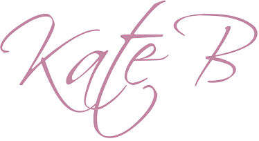 Kate B Music Logo