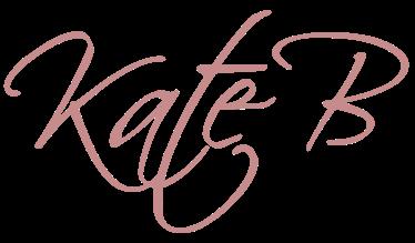 Kate B Music Logo